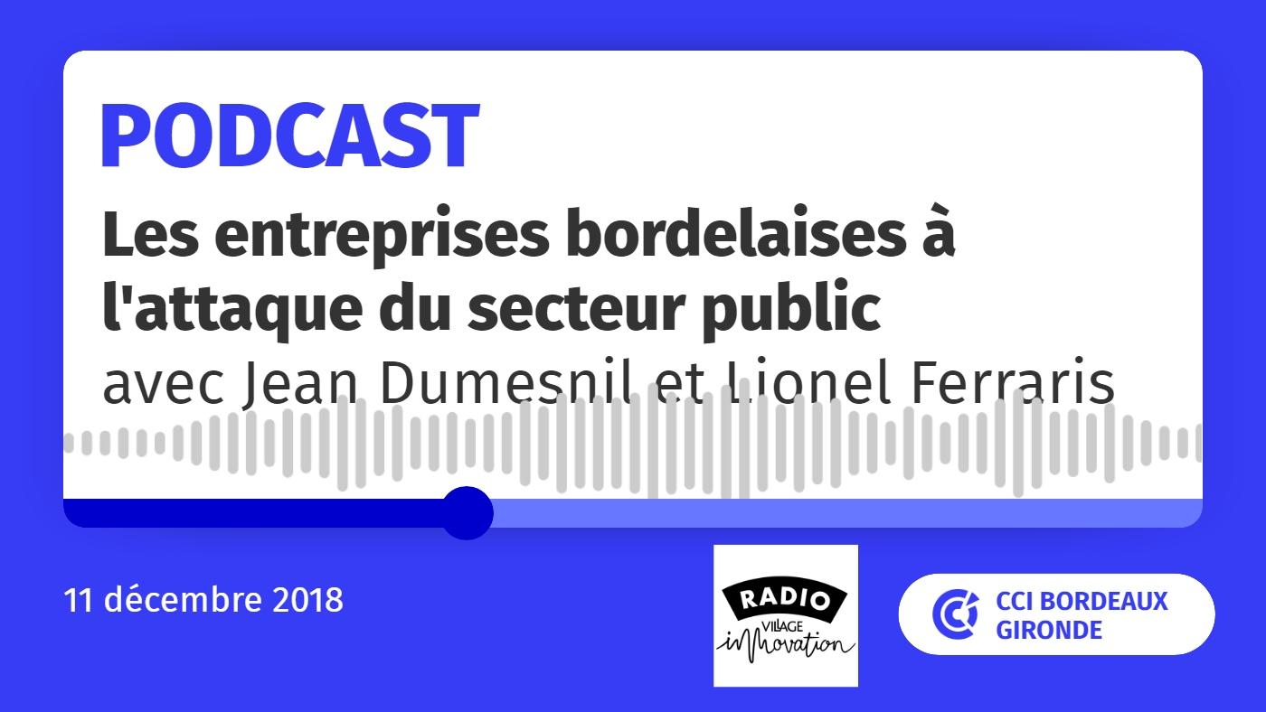 podcast Jean Dumesnil...