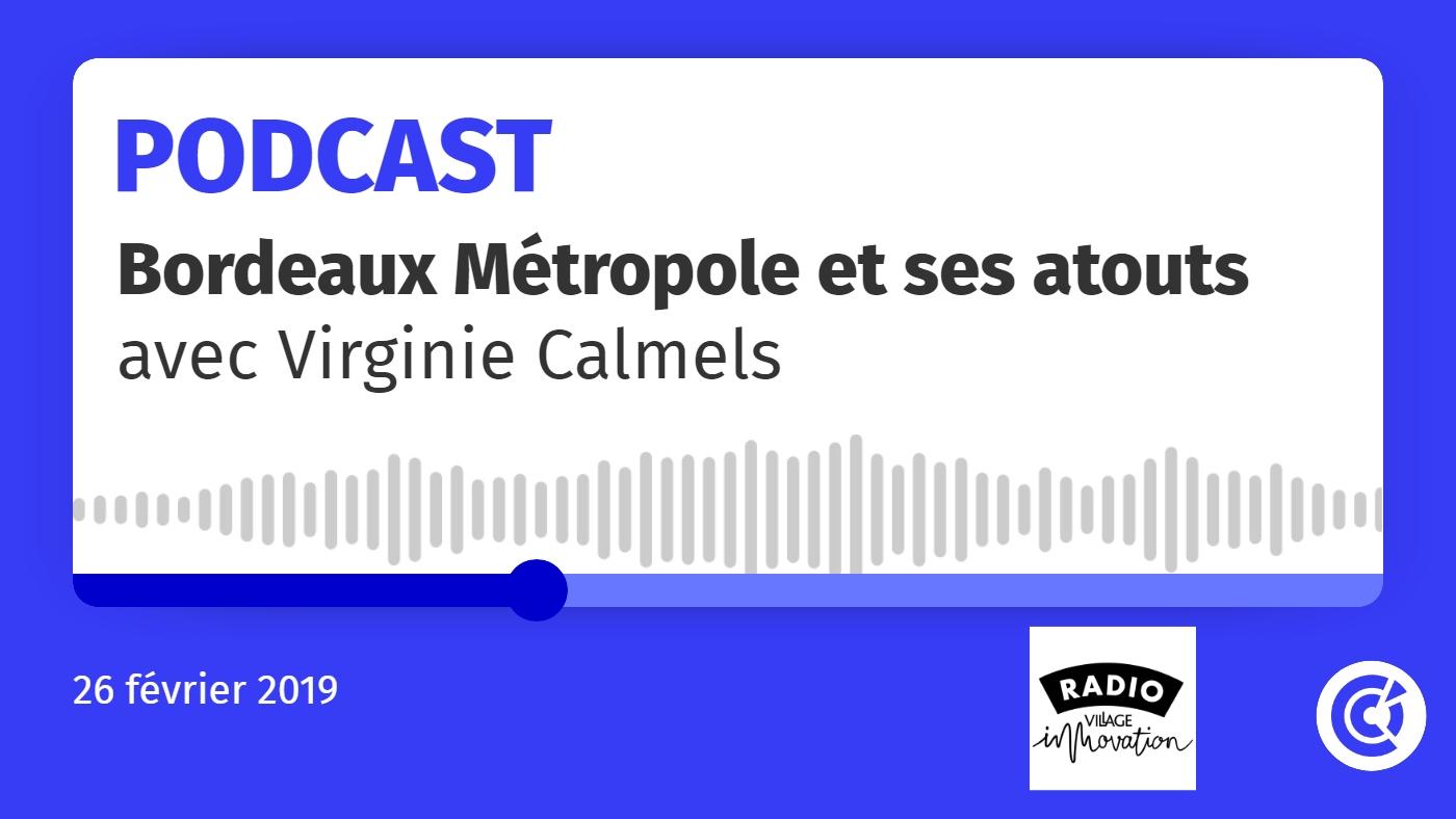 Podcast Virginie Calmels