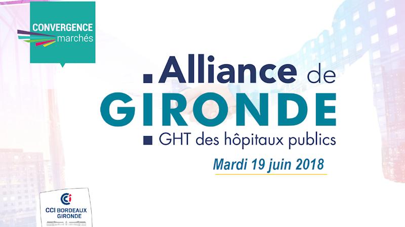 GHT Alliance de Gironde